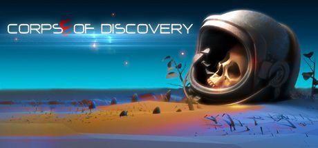 Corpse of Discovery 1