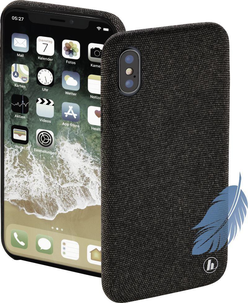 Hama Etui Cozy Do Iphone Xs Czarny 185146 Id Produktu 5239543