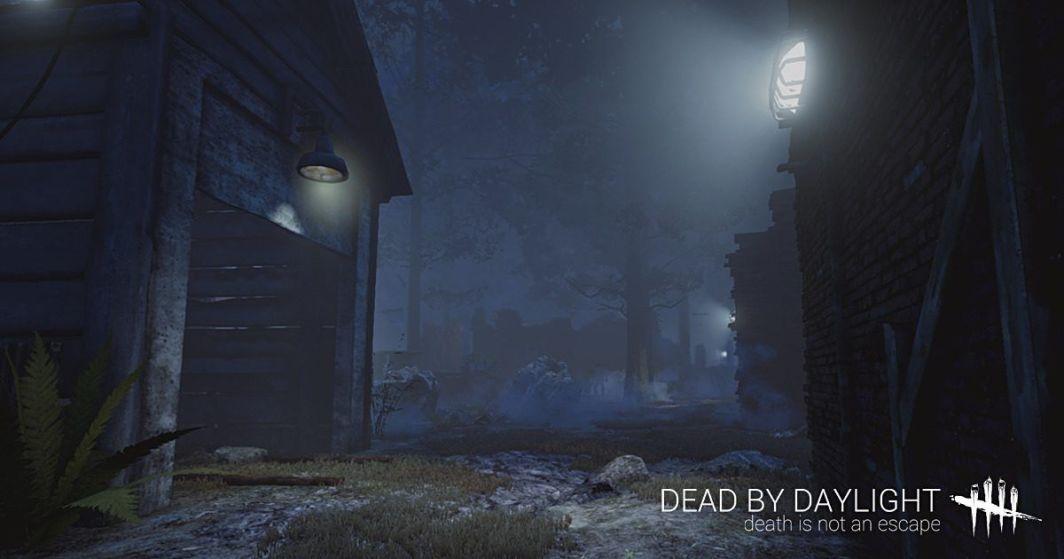 Dead by Daylight Steam Gift 1