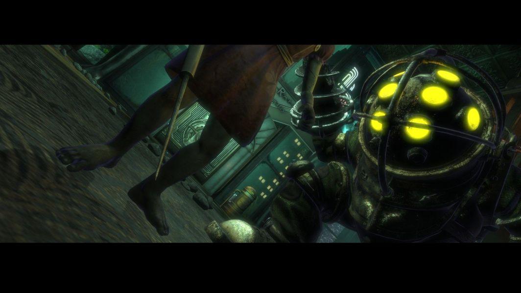 BioShock Remastered Steam Gift 1