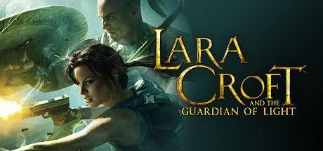 Nixxes Software Lara Croft and the Guardian of Light w Morele.net
