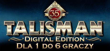 Talisman: Digital Edition 1