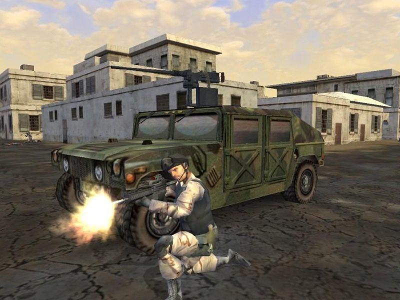 Delta Force: Black Hawk Down Steam Gift 1