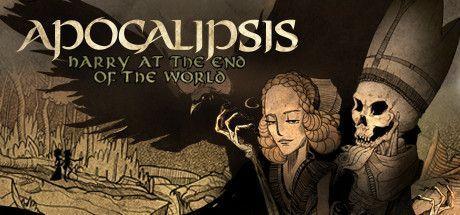 Apocalipsis PC, wersja cyfrowa 1