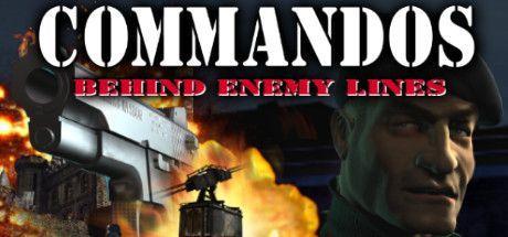 Commandos: Behind Enemy Lines 1