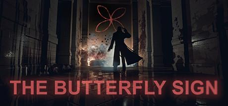 The Butterfly Sign PC, wersja cyfrowa 1