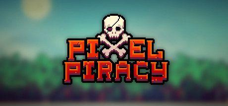 Pixel Piracy PC, wersja cyfrowa 1