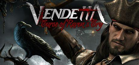 Vendetta - Curse of Raven's Cry 1