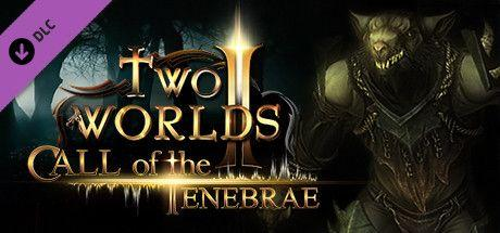 Two Worlds II - Call of the Tenebrae 1