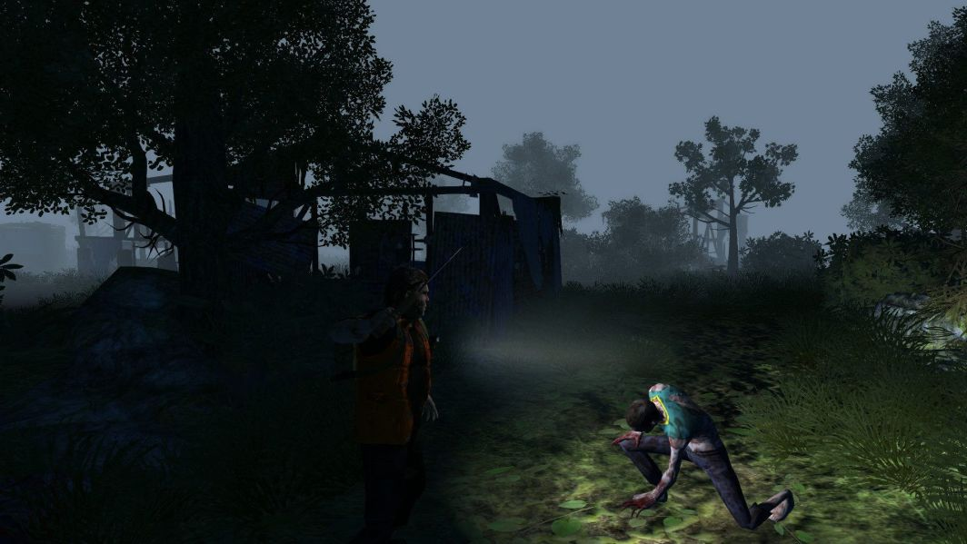 How To Survive: Third Person Standalone Steam Gift 1