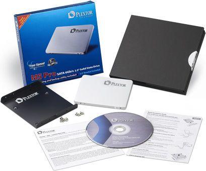 "Dysk SSD Plextor 128 GB 2.5"" SATA III (PX-128M5P) 1"
