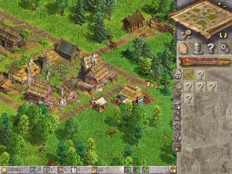 Anno 1503 Gold Edition 1