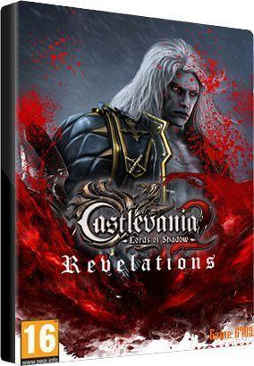 Castlevania: Lords of Shadow 2 - Revelations PC, wersja cyfrowa 1