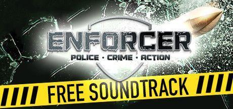 Enforcer: Police Crime Action 1