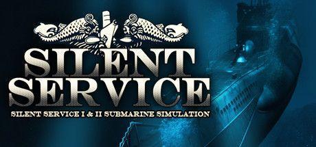 Silent Service 1