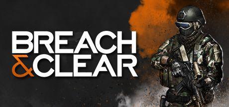Breach & Clear 1