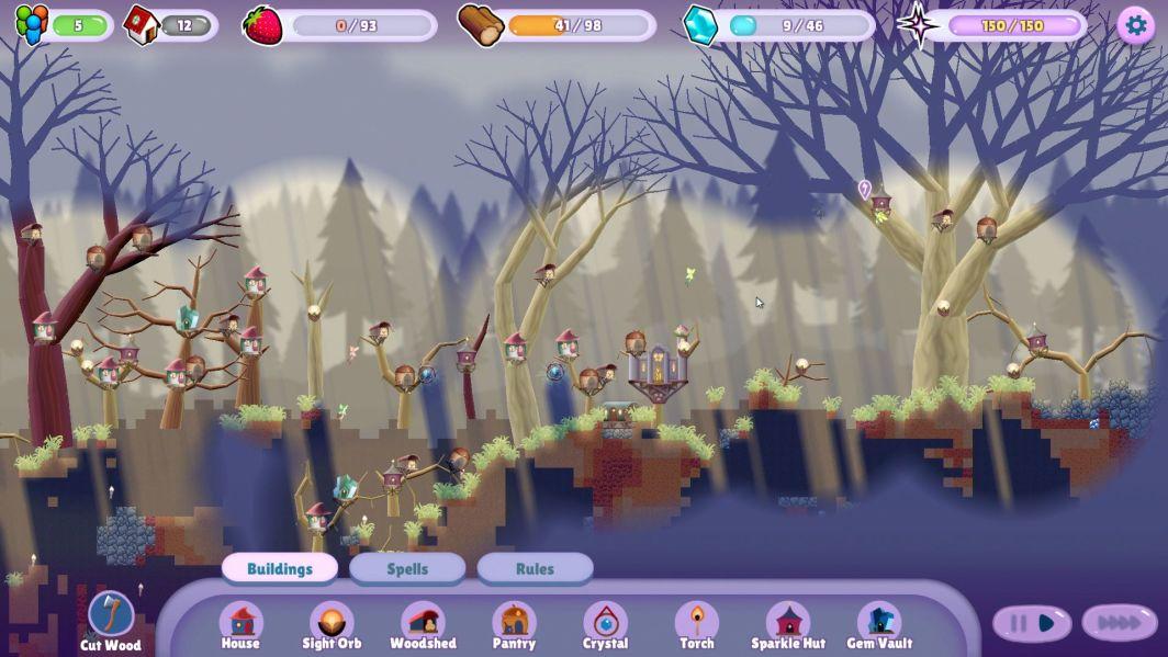 Glittermitten Grove Xbox One, wersja cyfrowa 1