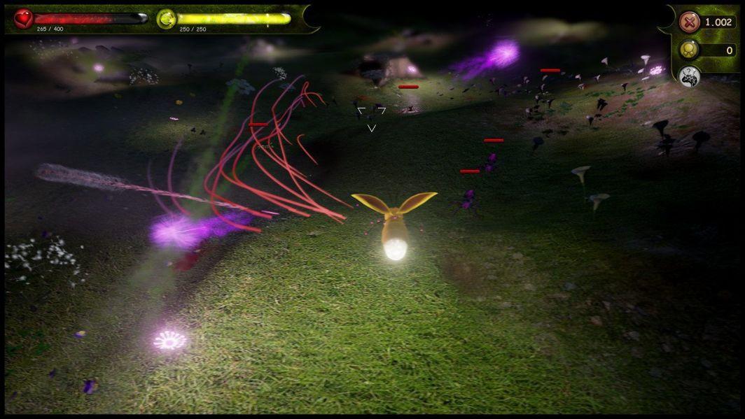Glow Xbox One, wersja cyfrowa 1