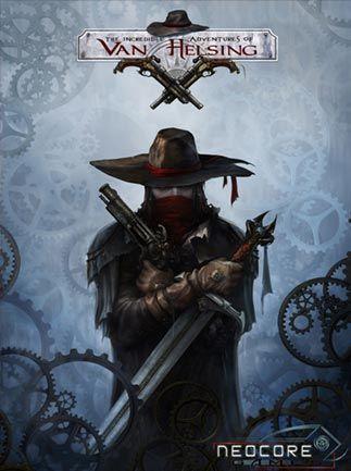 The Incredible Adventures of Van Helsing 1