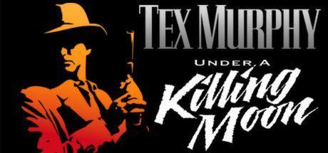 Tex Murphy: Under a Killing Moon 1