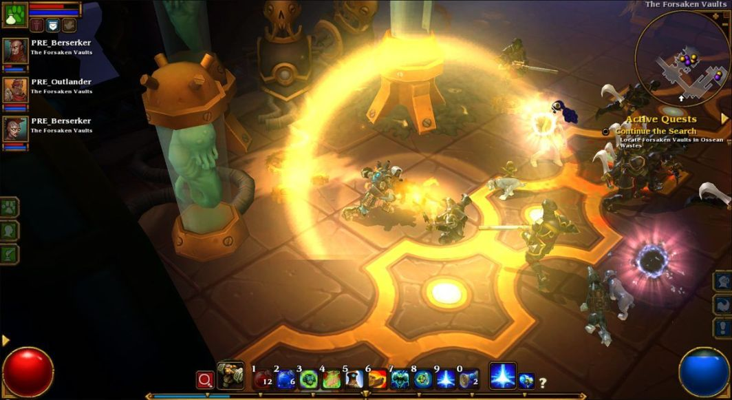 Torchlight II Steam Gift 1
