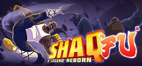 Shaq Fu: A Legend Reborn Steam CD Key 1