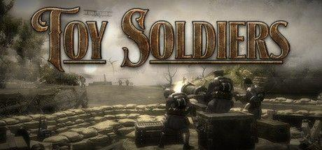 Toy Soldiers (Steam Gift) PC, wersja cyfrowa 1