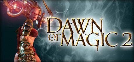 Dawn of Magic 2 PC, wersja cyfrowa 1