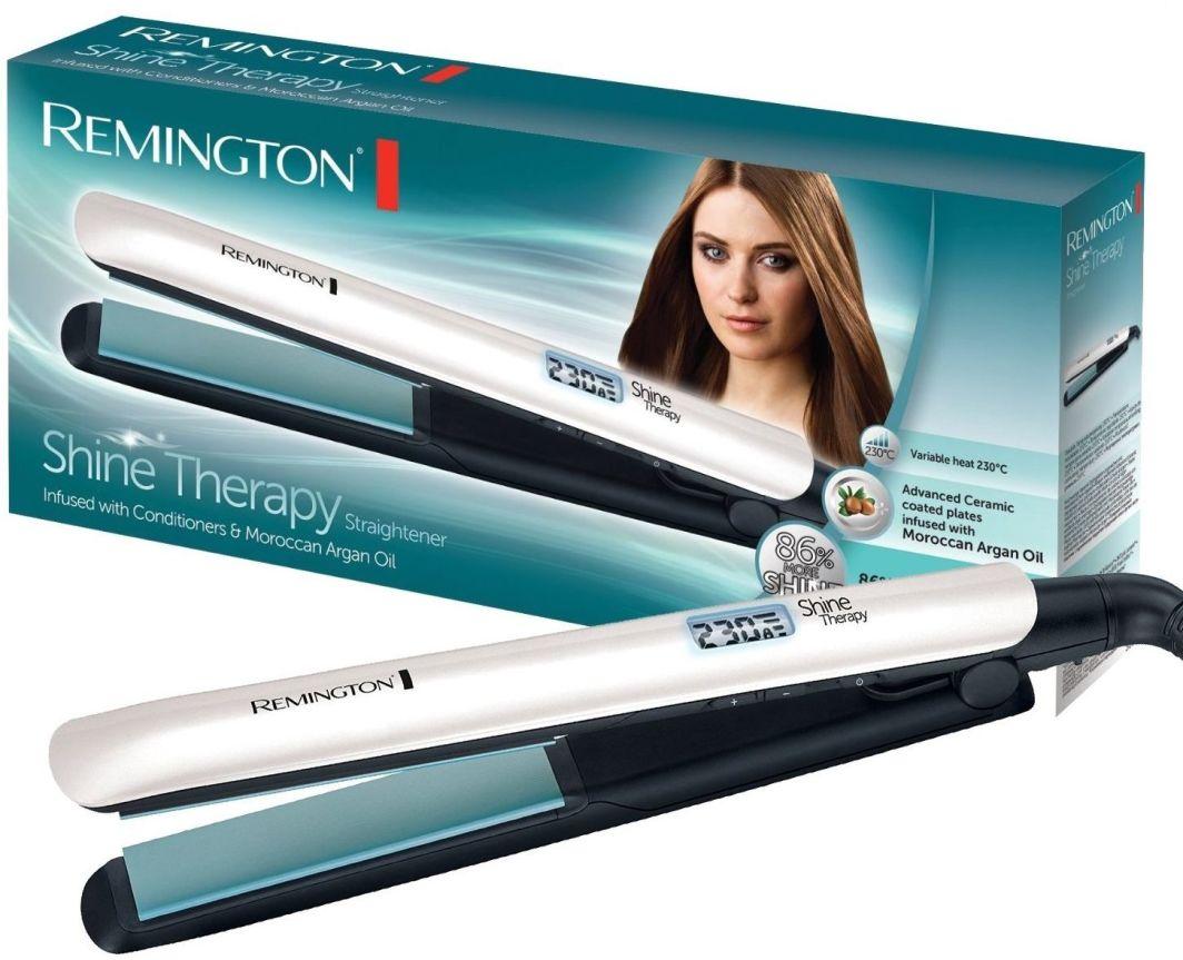 Prostownica Remington Shine Therapy S8500 1