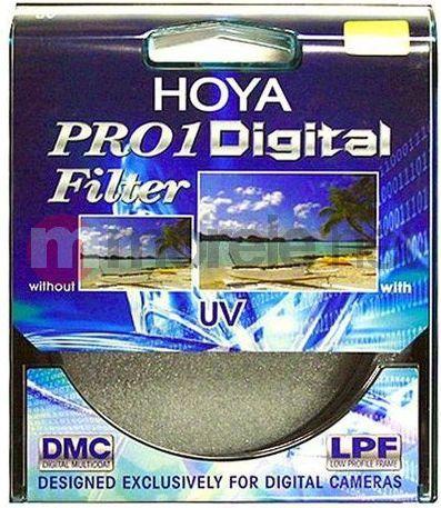 Filtr Hoya UV (O) PRO1D 82 mm (UVPD82P) 1