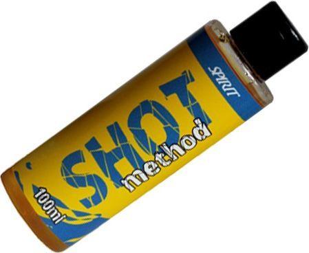 Rapid Baits Feeder Shot Wanilia 100ml 1