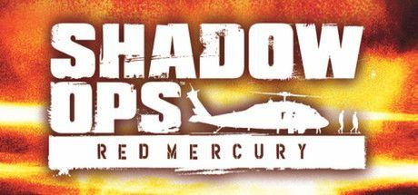 Shadow Ops: Red Mercury PC, wersja cyfrowa 1