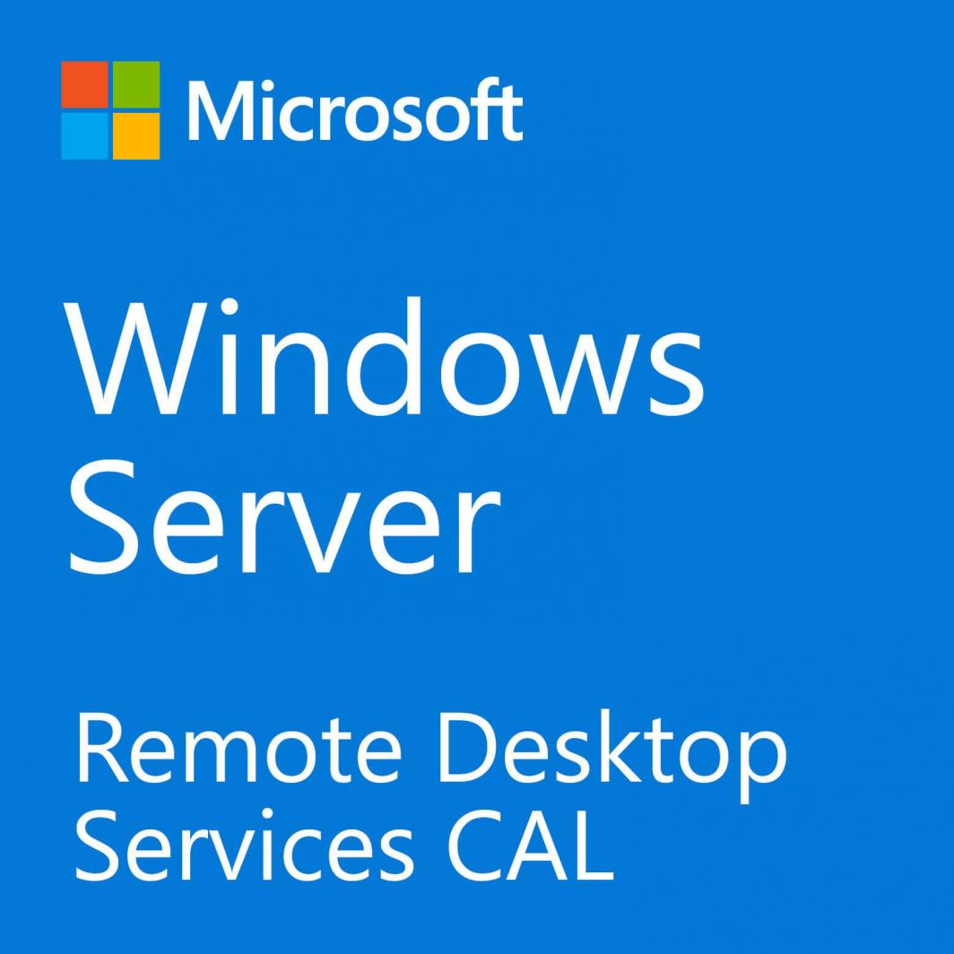 Microsoft Windows Server RDS User-CAL 2019 Open-NL (EDU-LIC) 1