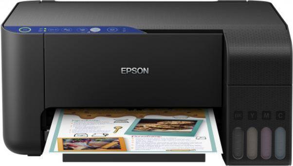 Urządzenie wielofunkcyjne Epson EcoTank L3151 (C11CG86406) 1