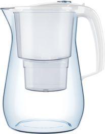 Dzbanek filtrujący Aquaphor Onyx 4,2 l + Wkład magnezowy B100-25 Maxfor Mg+ 1