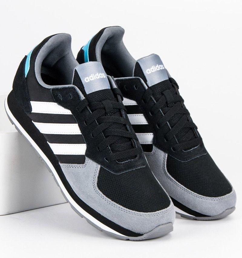 419a9d1b51078 Adidas Buty męskie 8K B44675, rozmiar 42.5 w Sklep-presto.pl