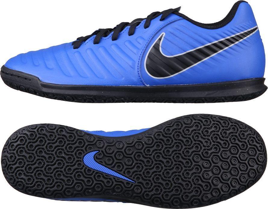 Buty halowe Nike Tiempo Legend X 7 r.39