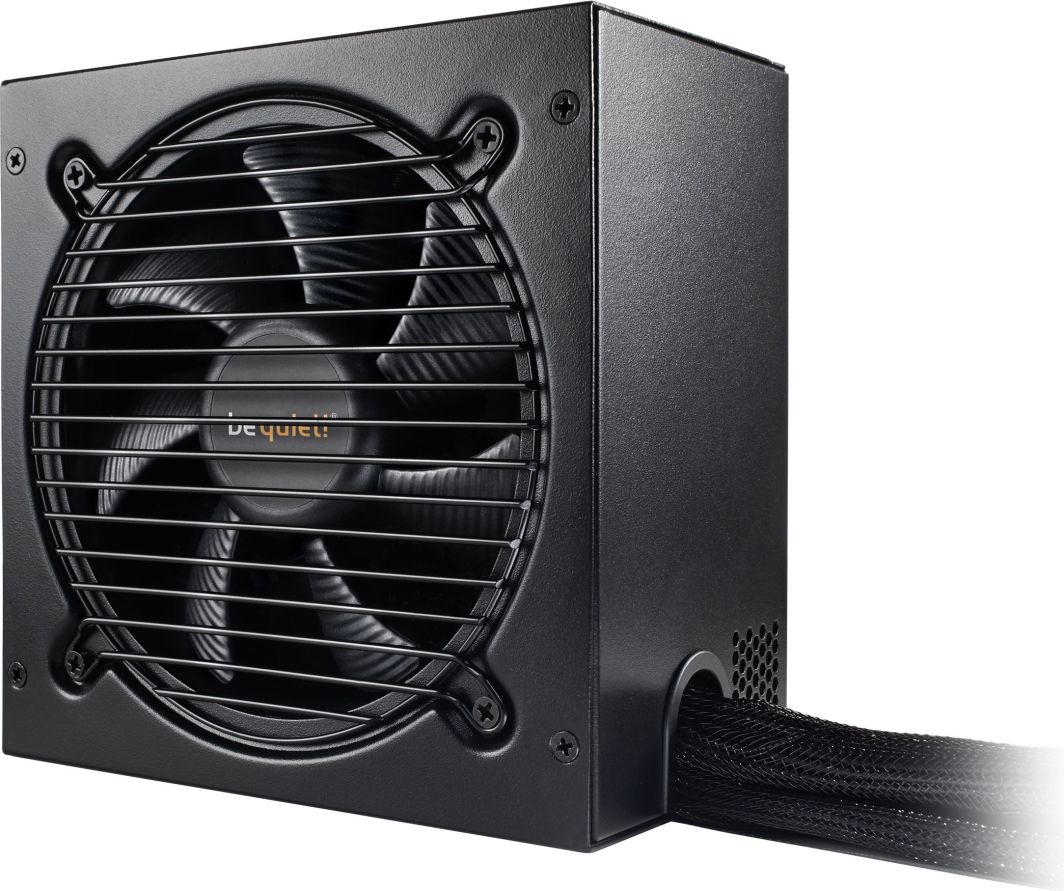 Zasilacz be quiet! Pure Power 11 400W (BN292) 1