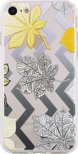 TelForceOne Nakładka Ultra Trendy Autumn3 do Samsung S8 G950 1