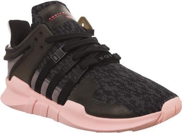 Adidas Buty damskie EQT Support ADV W 322 czarno różowe r. 36 (BB2322) ID produktu: 5266861