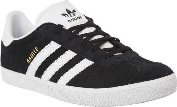 Adidas Buty damskie Gazelle 476 czarne r. 38 (BB5476) ID produktu: 5266886