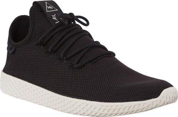 Adidas Buty męskie Pharrell Williams Tennis HU 056 czarne r. 45 13 (AQ1056) ID produktu: 5266941