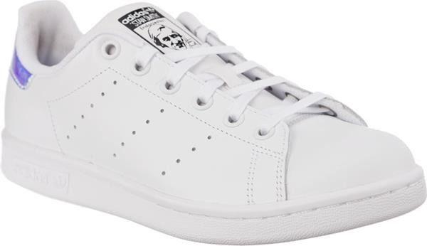 4a8fe085dd19f Adidas Buty dziecięce Stan Smith J AQ6272 białe r. 37 1/3 (AQ6272) w  Sklep-presto.pl