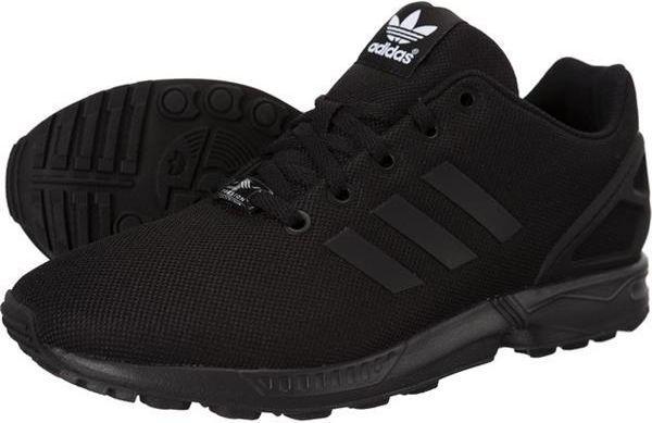 Adidas Buty juniorsie Zx Flux K 695 czarne r. 39 13 (S82695) ID produktu: 5267024