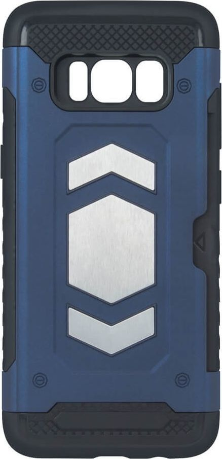 TelForceOne Nakładka Defender Magnetic do iPhone XR ciemnoniebieska 1