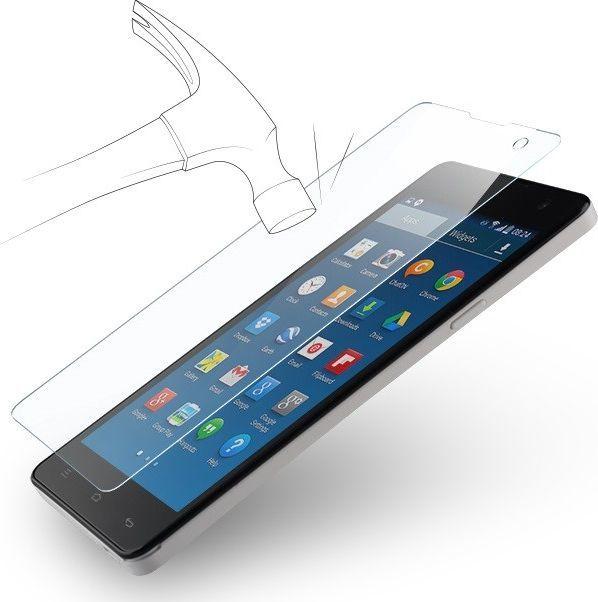 TelForceOne Szkło hartowane Tempered Glass Forever do Xiaomi Redmi Note 5 Pro 1