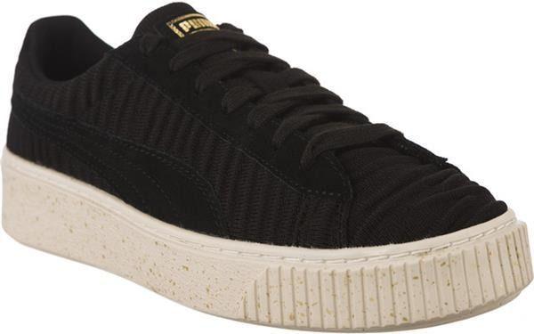 Puma Buty damskie Basket Platform OW W 001 czarne r. 35.5 ID produktu: 5268628