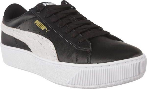 Puma Buty damskie Vikky Platform L 01 czarne r. 38 ID produktu: 5269016