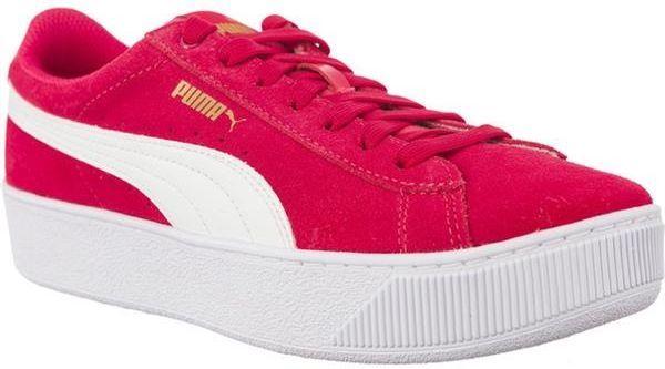 Puma Buty damskie Vikky Platform Paradise pinkwhite r. 37.5 ID produktu: 5269096