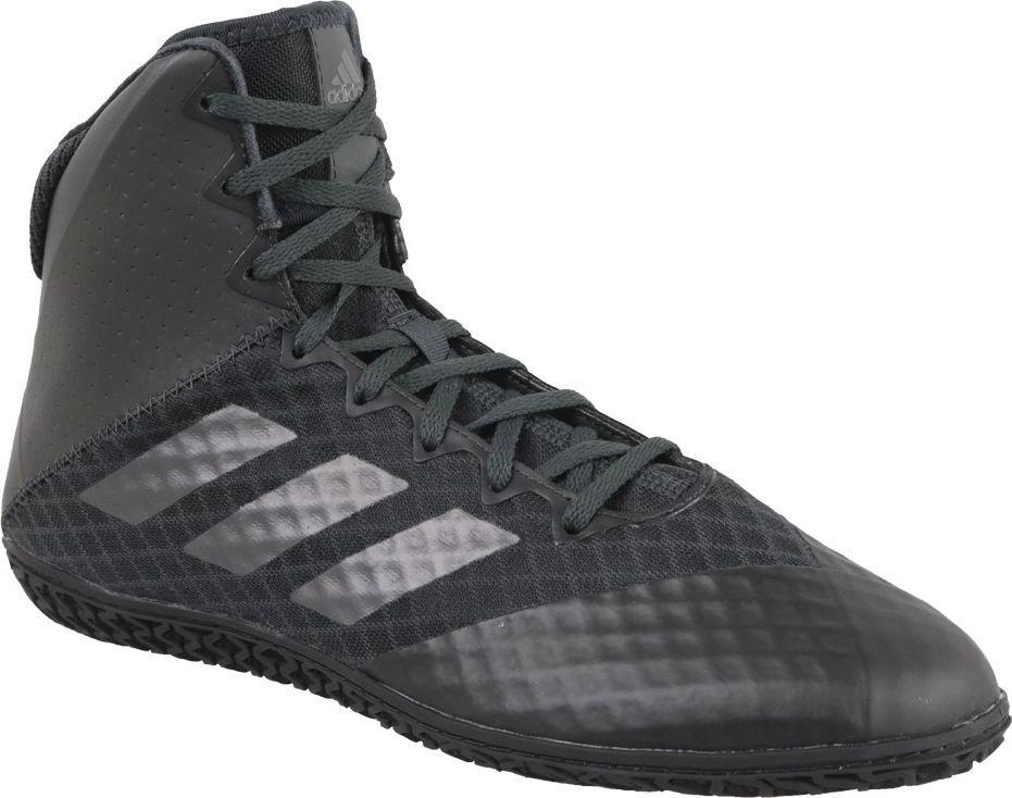 Adidas Buty męskie Mat Wizard 4 AC6971 czarne r. 45 13 ID produktu: 5270155